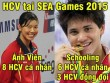 Ánh Viên - Schooling đua mưa HCV SEA Games, truyền thông sốt sắng