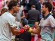 Tennis 24/7: Vô địch Cincinnati,  Tiểu Federer  biết ơn Nadal
