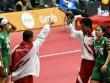 """Rúng động  """" hội làng """"  SEA Games: Đội Indonesia bỏ giải, đối diện án phạt"""