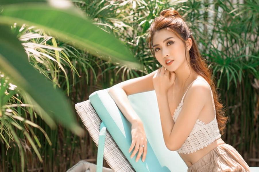 Tường Linh The Face nói gì khi bị tố mua giải sau scandal ảnh nóng? - 2