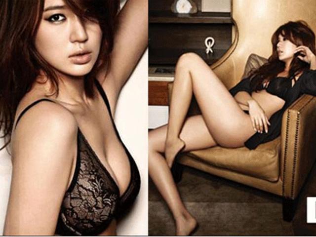 """Mỹ nhân """"yêu đơn phương Lee Min Ho"""" đổi khác sau 6 năm - 12"""