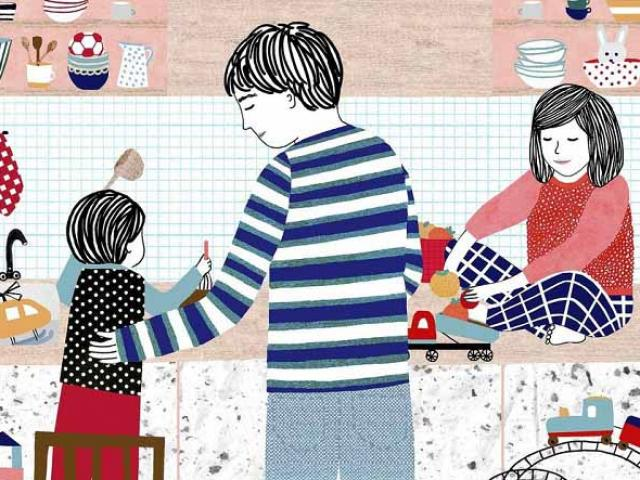Những điều cha mẹ vì muốn tốt mới làm nhưng thực chất đang hại con