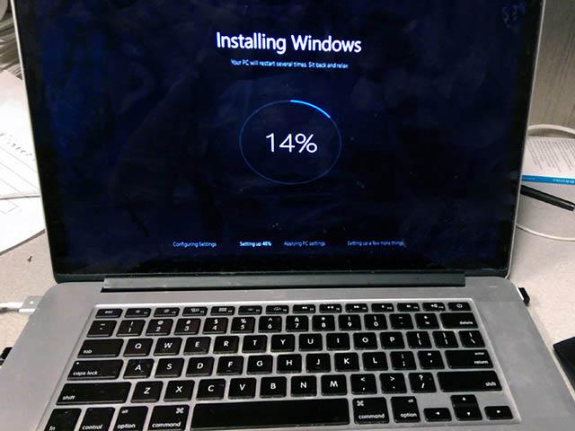 Có thêm 3 tháng để Windows 10 S lên Windows 10 Pro miễn phí - 2