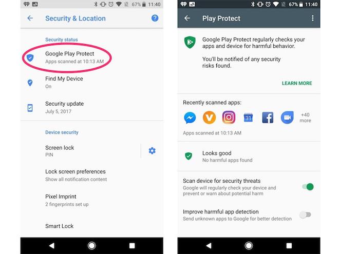 Các tính năng tốt nhất của hệ điều hành mới Android Oreo và cách tải - 4