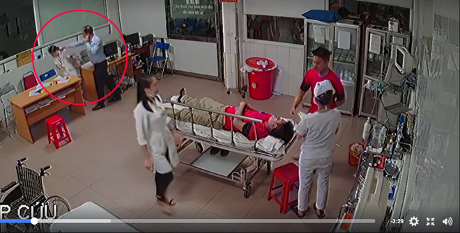 Nóng 24h qua: Phát ngôn gây sốc của Giám đốc đánh bác sĩ 115 Nghệ An