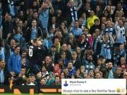 """Bóng đá - Rooney chọc tức Man City: Triệu fan MU tung hô """"Quý ngài 200"""" huyền thoại"""