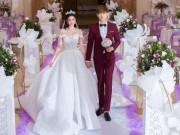 """Sao Việt 22/8: Trương Quỳnh Anh, Tim bất ngờ  """" làm đám cưới """""""