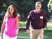 Cuộc sống thường nhật của Bill Gates: Thích rửa bát và... chơi bài