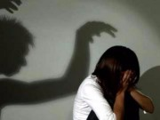 Gã đàn ông 31 tuổi 4 lần hiếp dâm con riêng của vợ