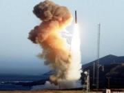 """Nơi vũ khí hạt nhân Mỹ  """" lên nòng, khóa mục tiêu """"  Triều Tiên"""