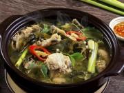 Những món ăn nổi tiếng của Đồng Nai khiến bạn  sôi sục  dạ dày