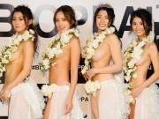 Đây là 4 cuộc thi Hoa hậu Siêu vòng 1 khiến đàn ông mất ăn mất ngủ!