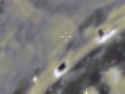 """200 khủng bố IS bị máy bay Nga  """" nướng chín """""""