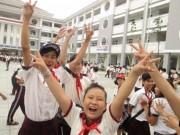 9 điểm mới của giáo dục TP.HCM năm học 2017-2018