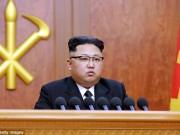 """Triều Tiên dọa trả thù đồng minh  """" mù quáng """"  của Mỹ"""