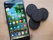 Các tính năng tốt nhất của hệ điều hành mới Android Oreo và cách tải