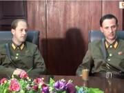 Chuyện về người lính Mỹ cuối cùng đào ngũ sang Triều Tiên