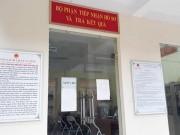 Vụ giấy chứng tử ở phường Văn Miếu: Đuổi việc một người