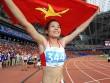 Lịch thi đấu điền kinh Việt Nam SEA Games 29 mới nhất (ngày 24/8)