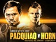 Tin thể thao HOT 22/8: Pacquiao sắp tái chiến Jeff Horn