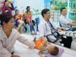 Trẻ bị tim bẩm sinh vẫn khỏe mạnh nếu bác sĩ và thai phụ chú ý điều này