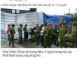 """Lộ diện người bịa đặt tin  """" thảm án 8 người chết ở Nam Định """""""
