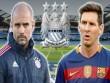 Messi rời Barca 300 triệu euro: Man City - Pep gây sốc cực mạnh