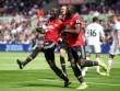 Tiêu điểm V2 Ngoại hạng Anh: MU-Mourinho bung lụa, ông lớn thi nhau ngã