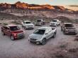 Xe bán tải trước viễn cảnh tăng giá hàng trăm triệu đồng