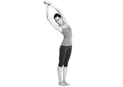 8 động tác yoga đẩy lùi bệnh tật - 8