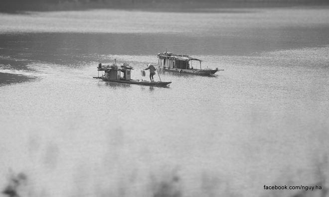 """Nghỉ lễ 2/9, đưa nhau đi trốn ở """"hoang đảo"""" xanh mướt chỉ cách Hà Nội 100km - 11"""
