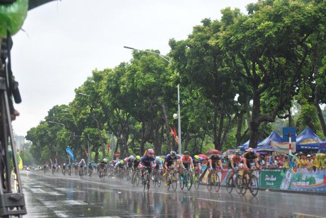 GIANT Việt Nam đồng hành cùng giải đua xe đạp Hà Nội mở rộng lần thứ IV 2017 - 4