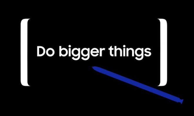 TRỰC TIẾP: Samsung giới thiệu Galaxy Note8 trên sâu khấu 3D cực đẹp mắt - 19