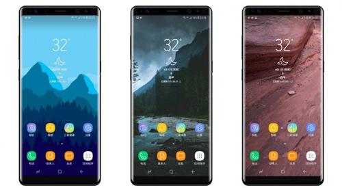 TRỰC TIẾP: Samsung giới thiệu Galaxy Note8 trên sâu khấu 3D cực đẹp mắt - 17