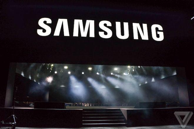 TRỰC TIẾP: Samsung giới thiệu Galaxy Note8 trên sâu khấu 3D cực đẹp mắt - 15