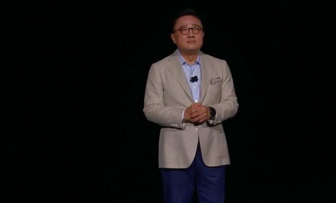 TRỰC TIẾP: Samsung giới thiệu Galaxy Note8 trên sâu khấu 3D cực đẹp mắt - 11