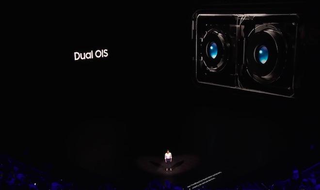 """TRỰC TIẾP: Samsung đang giới thiệu Galaxy Note8 """"đỉnh của đỉnh"""" - 9"""