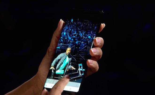 """TRỰC TIẾP: Samsung đang giới thiệu Galaxy Note8 """"đỉnh của đỉnh"""" - 12"""
