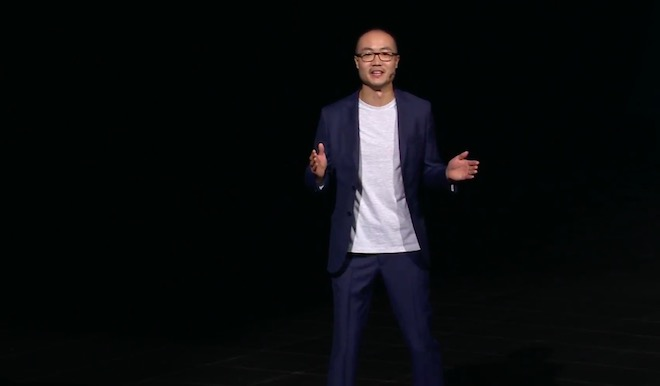"""TRỰC TIẾP: Samsung đang giới thiệu Galaxy Note8 """"đỉnh của đỉnh"""" - 2"""