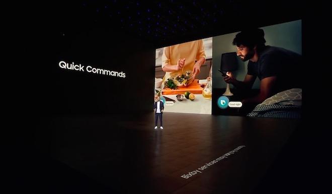 """TRỰC TIẾP: Samsung đang giới thiệu Galaxy Note8 """"đỉnh của đỉnh"""" - 3"""