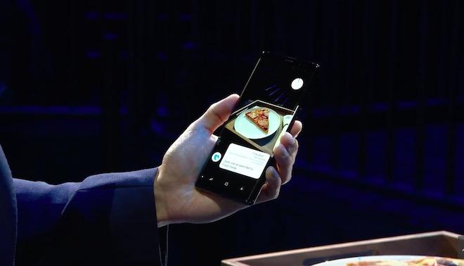 """TRỰC TIẾP: Samsung đang giới thiệu Galaxy Note8 """"đỉnh của đỉnh"""" - 1"""