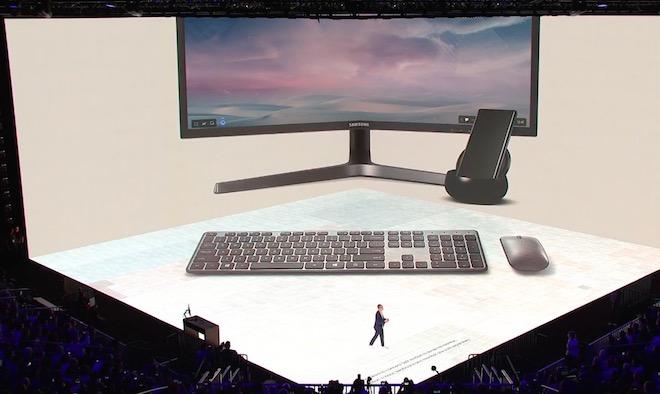 """TRỰC TIẾP: Samsung Galaxy Note8 """"đỉnh của đỉnh"""" chính thức trình làng - 9"""