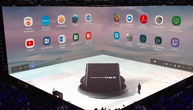 """TRỰC TIẾP: Samsung Galaxy Note8 """"đỉnh của đỉnh"""" chính thức trình làng - 10"""