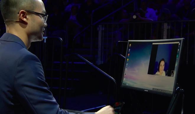 """TRỰC TIẾP: Samsung Galaxy Note8 """"đỉnh của đỉnh"""" chính thức trình làng - 7"""