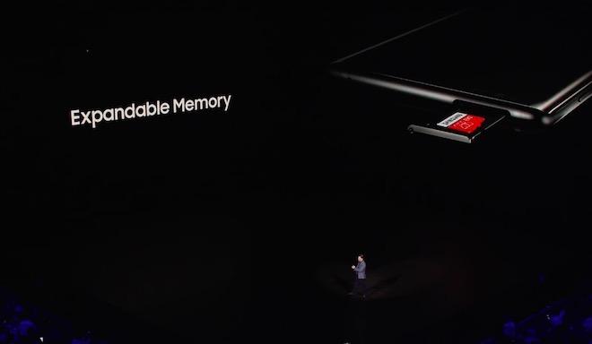 """TRỰC TIẾP: Samsung Galaxy Note8 """"đỉnh của đỉnh"""" chính thức trình làng - 6"""