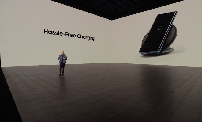 """TRỰC TIẾP: Samsung Galaxy Note8 """"đỉnh của đỉnh"""" chính thức trình làng - 4"""