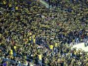 """Bóng đá - """"Vết nhơ"""" SEA Games: Hooligan Malaysia hành hung, nhục mạ CĐV nước bạn"""