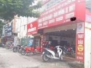 An ninh Xã hội - Một phóng viên truyền hình liên quan tới vụ nổ súng ở Hà Nội