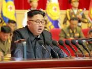 """Mỹ  """" nhắm mục tiêu """"  Nga, TQ vì đã giúp Triều Tiên"""