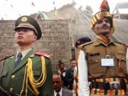 Báo Nhật: Trung Quốc - Ấn Độ khó lòng thoát  ' cảnh binh đao '